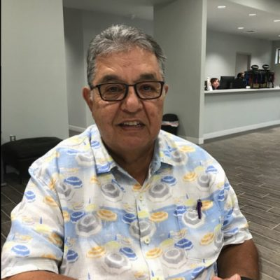 Frank Valenzuela