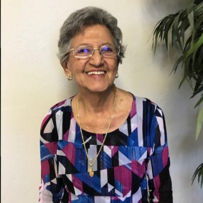 Susie Arreola