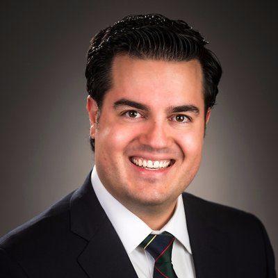 Ricardo Morales, Vice President